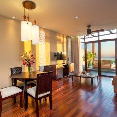 Отель Golden Sand Resort & Spa комната для гостей фото 7