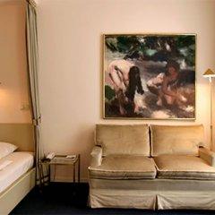 Отель Olympic Германия, Мюнхен - отзывы, цены и фото номеров - забронировать отель Olympic онлайн комната для гостей фото 3