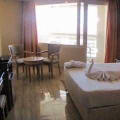 Отель Sindbad Aqua Hotel & Spa Египет, Хургада - 8 отзывов об отеле, цены и фото номеров - забронировать отель Sindbad Aqua Hotel & Spa онлайн комната для гостей фото 15