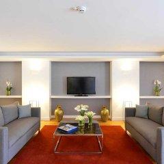 Отель Pestana Pousada de Cascais комната для гостей фото 9
