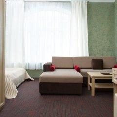 Гостиница Кравт 3* Полулюкс с различными типами кроватей фото 5
