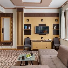 Гостиница Ногай 3* Люкс с разными типами кроватей фото 3