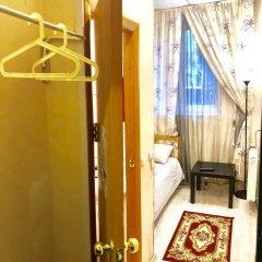Мини-Отель Друзья Стандартный номер с разными типами кроватей фото 14