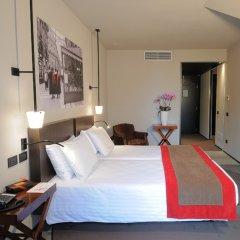 Отель IH Hotels Milano Ambasciatori 4* Полулюкс с различными типами кроватей