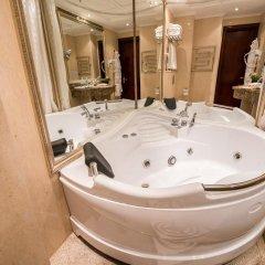 Гостиница The Rooms 5* Апартаменты с различными типами кроватей фото 23
