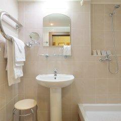 Гостиница Парк Тауэр в Москве 13 отзывов об отеле, цены и фото номеров - забронировать гостиницу Парк Тауэр онлайн Москва ванная фото 2