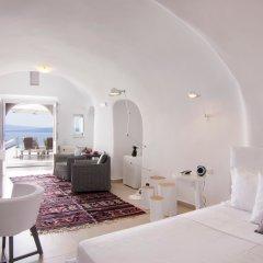 Отель Santorini Secret Suites & Spa 5* Люкс Grand с различными типами кроватей