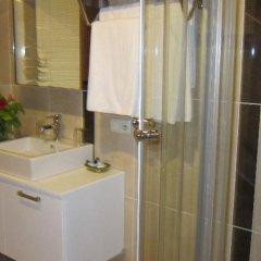 Отель Omer Bey Konagi ванная фото 6