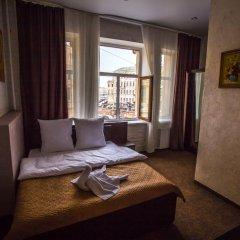 Мини-Отель Resident Полулюкс фото 7