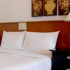 Отель Nakara Long Beach Resort Ланта в номере фото 2