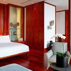 Отель Amanpuri Resort 5* Вилла с различными типами кроватей фото 11