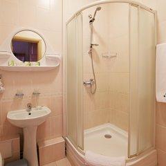 Спорт-Отель ванная фото 12
