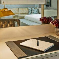 Отель Viceroy L'Ermitage Beverly Hills 5* Полулюкс с различными типами кроватей фото 3