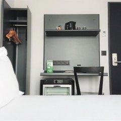 Отель Libertel Austerlitz Jardin des Plantes 3* Номер Privilege с различными типами кроватей фото 2