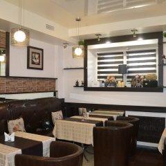 Сити Отель гостиничный бар
