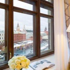 Гостиница Метрополь 5* Стандартный номер с различными типами кроватей фото 3
