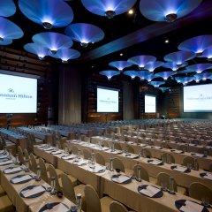Отель Millennium Hilton Bangkok фото 4