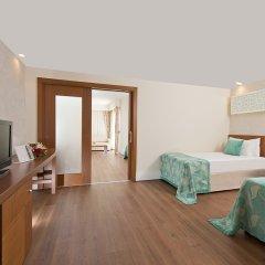 Kamelya Selin Hotel Турция, Сиде - 1 отзыв об отеле, цены и фото номеров - забронировать отель Kamelya Selin Hotel онлайн комната для гостей фото 17