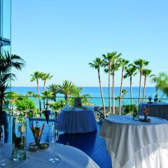 Amathus Beach Hotel in Limassol, Cyprus from 369$, photos, reviews - zenhotels.com event-facility photo 9
