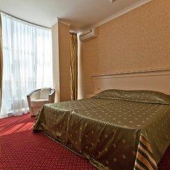 Гостиница Триумф 4* Номер Комфорт с различными типами кроватей