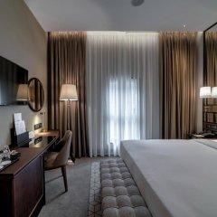Chekhoff Hotel Moscow, Curio Collection By Hilton 5* Номер King comfort с различными типами кроватей