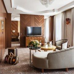 Лотте Отель Санкт-Петербург 5* Улучшенный люкс разные типы кроватей фото 2