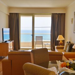 Golden Tulip Golden Bay Beach Hotel 5* Люкс фото 3