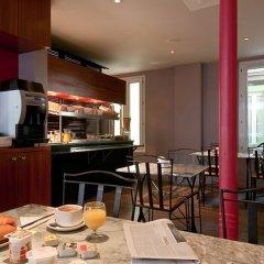Отель B Paris Boulogne Булонь-Бийанкур питание