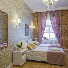Гостиница Catherine Art Номер Бизнес с различными типами кроватей