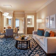 Отель Atlantis The Palm 5* Люкс Executive club с двуспальной кроватью фото 5