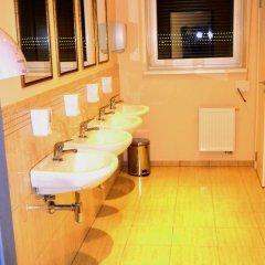 Гостевой дом Auksine Avis ванная фото 4