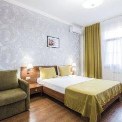 Гостиница Южный 3* Номер Комфорт с различными типами кроватей