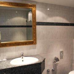 Hotel Vitalis by AMEDIA 4* Стандартный номер с двуспальной кроватью фото 5