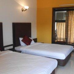 Отель Bollywood Sea Queen Beach Resort Индия, Гоа - отзывы, цены и фото номеров - забронировать отель Bollywood Sea Queen Beach Resort онлайн комната для гостей фото 2