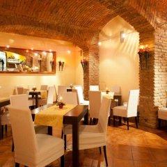 Отель Caruso Чехия, Прага - отзывы, цены и фото номеров - забронировать отель Caruso онлайн питание фото 2