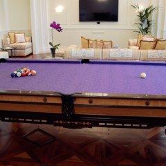 Отель Palazzo Versace Dubai 5* Президентский люкс с различными типами кроватей фото 7