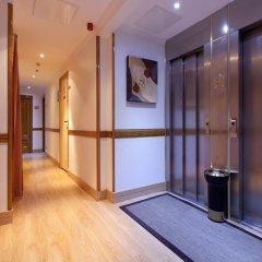 Отель Ramblas Hotel Испания, Барселона - 10 отзывов об отеле, цены и фото номеров - забронировать отель Ramblas Hotel онлайн интерьер отеля фото 2