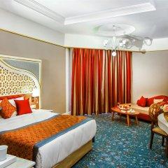 Royal Taj Mahal Hotel Турция, Чолакли - 1 отзыв об отеле, цены и фото номеров - забронировать отель Royal Taj Mahal Hotel онлайн комната для гостей фото 4