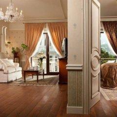 Отель Вилла Елена 5* Люкс классик