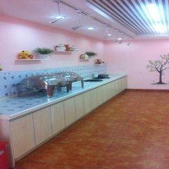 Отель Beijing Shindom Yongdingmen Branch питание фото 2