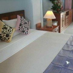 The Club Hotel Phuket 3* Стандартный номер с различными типами кроватей