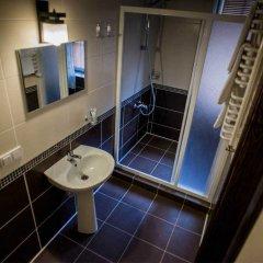Гостиница Лесная Усадьба ванная