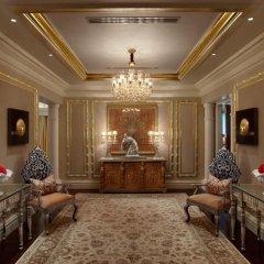 Отель The Leela Palace New Delhi 5* Президентский люкс фото 3