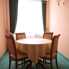 Гостиница Smolinopark 4* Улучшенный номер с различными типами кроватей фото 3