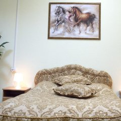 Мини-Отель на Сухаревской комната для гостей фото 6
