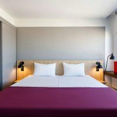 Гостиница AZIMUT Отель Санкт-Петербург в Санкт-Петербурге - забронировать гостиницу AZIMUT Отель Санкт-Петербург, цены и фото номеров комната для гостей фото 3