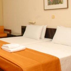 Alexandros Hotel комната для гостей