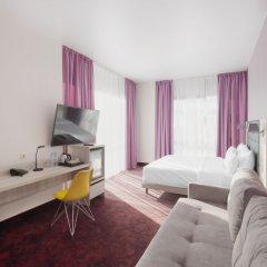 Гостиница Golden Tulip Krasnodar 4* Номер Комфорт с разными типами кроватей