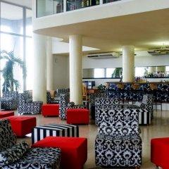 Отель Bellevue Deauville гостиничный бар
