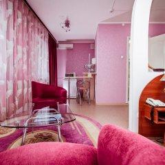 Гостиница Авиастар 3* Студия с различными типами кроватей фото 16